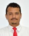 Foto oficial del funcionario público Esaú Flores Álvarez