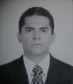 Foto oficial del funcionario público Juan Felipe Medina González