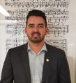 Foto oficial del funcionario público Jorge Francisco Ortega Canizales