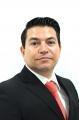 Foto oficial del funcionario público Gerardo Alvarado González