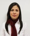 Foto oficial del funcionario público Paulina González García Flores