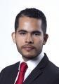 Foto oficial del funcionario público Jorge Luis Martinez Mendoza