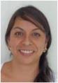 Foto oficial del funcionario público Elvia Esthela Guzmán Campos