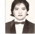 Foto oficial del funcionario público Veronica Jacinto Silva