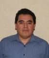 Foto oficial del funcionario público Ramiro López Sales