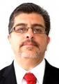 Foto oficial del funcionario público Jorge Raúl Ramos Endia