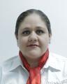 Foto oficial del funcionario público Gabriela Carlos Pérez