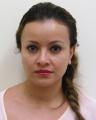 Foto oficial del funcionario público Dulce Concepción Arias Garay