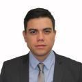 Foto oficial del funcionario público Leonel P. Acuña