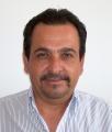 Foto oficial del funcionario público Manuel Antonio Meza Rivera