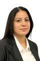 Foto oficial del funcionario público Adriana Elizabeth Ramos Lizaola