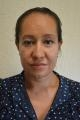 Foto oficial del funcionario público Mónica Anguiano Medina