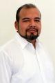 Foto oficial del funcionario público Oswaldo Benitez González