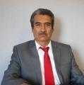 Foto oficial del funcionario público José Luis Casillas Flores