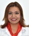 Foto oficial del funcionario público Mónica Paulina Flores García