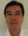 Foto oficial del funcionario público Ricardo Campis Alvarado