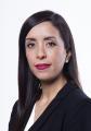 Foto oficial del funcionario público Ana Laura Vallejo Morfín