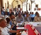 Instalación del Consejo Regional de Ordenamiento Ecológico, Territorial y Desarrollo Urbano en la Región Paisaje Agavero
