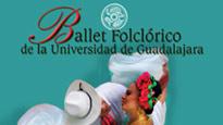 Gala de Ballet Folclórico de la Universidad de Guadalajara