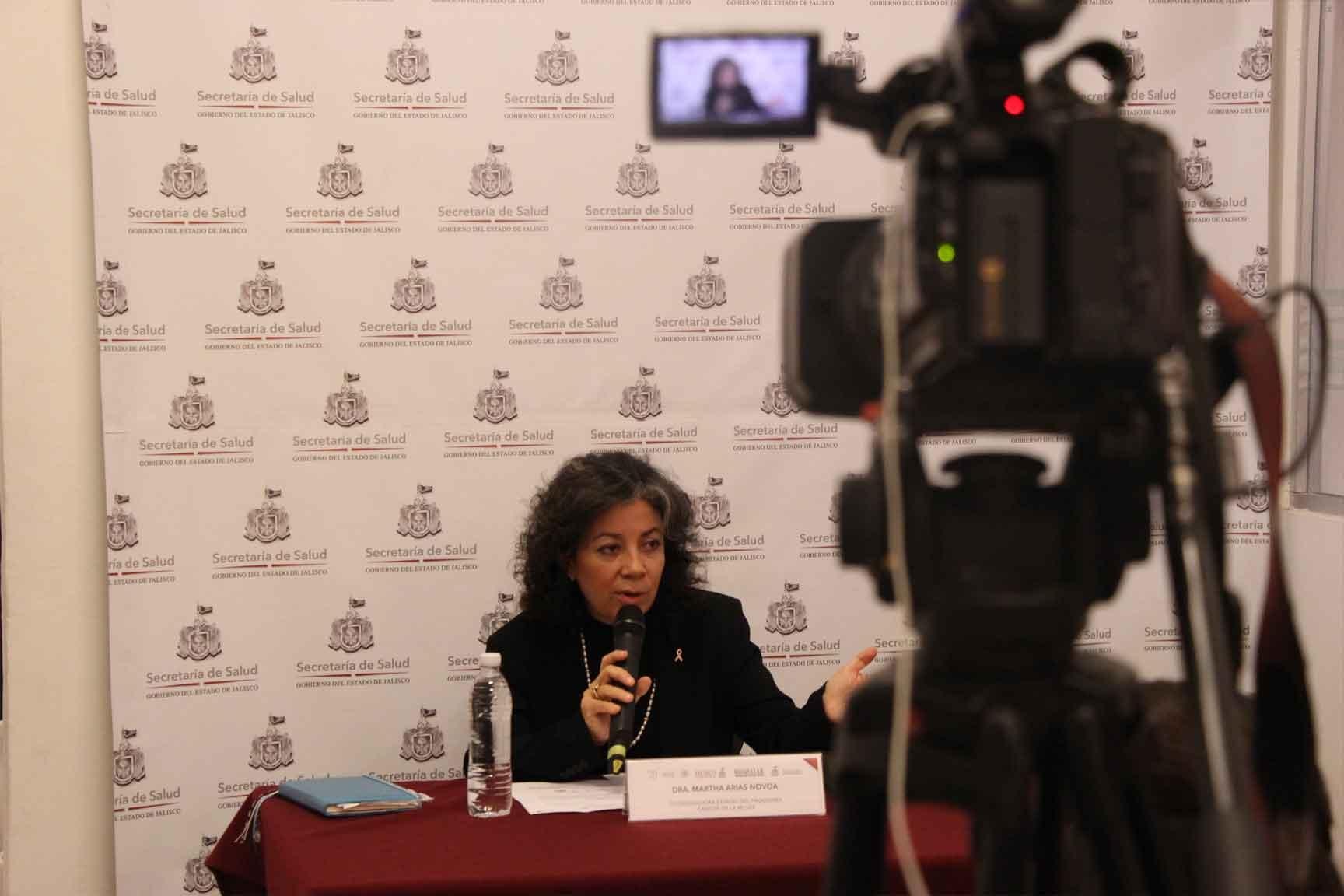 SSJ ofrece a mujeres prueba de detección de Virus del Papiloma Humano